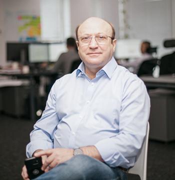 Andrey Sosnovsky
