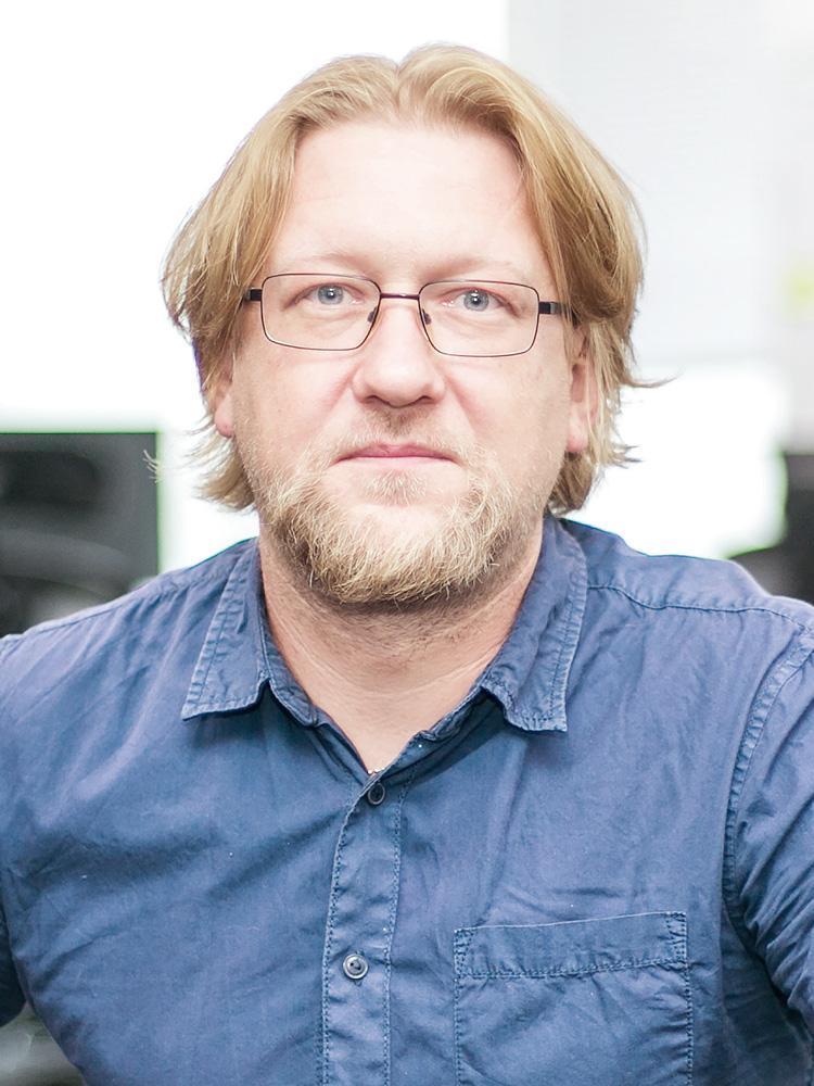 Andrii Sheronov TEBIN