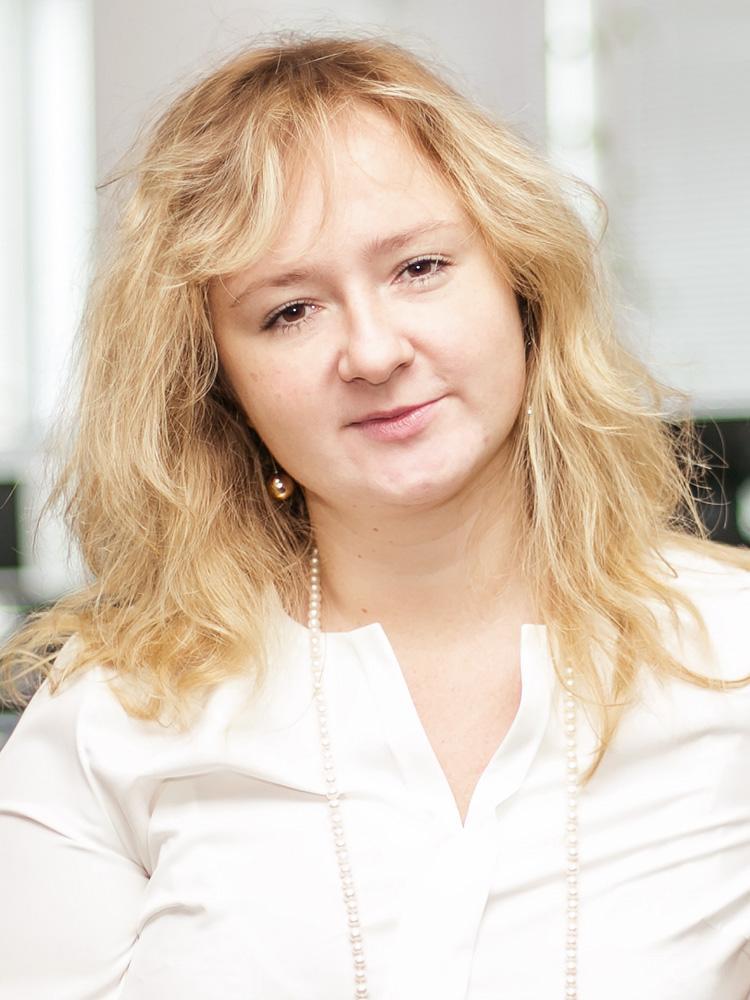 Diana Dolgodush TEBIN
