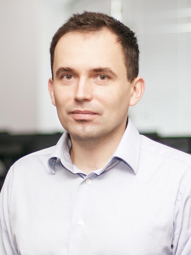 Igor Golub TEBIN