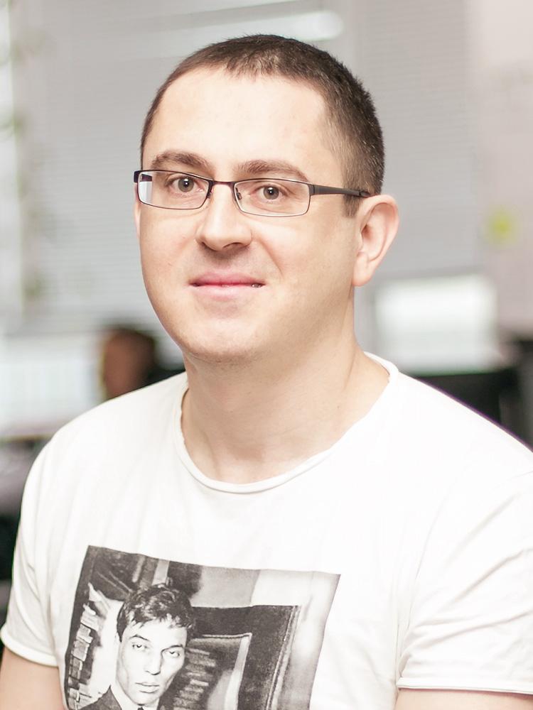 Maksym Bilyansky TEBIN