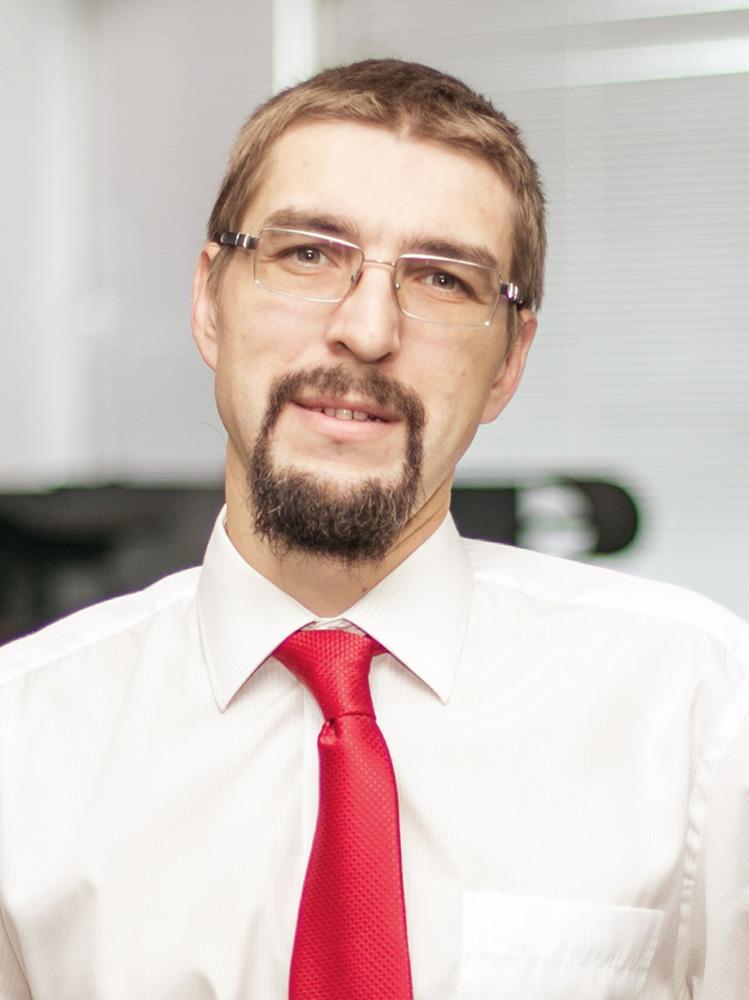 Maksym Mionchinsky TEBIN