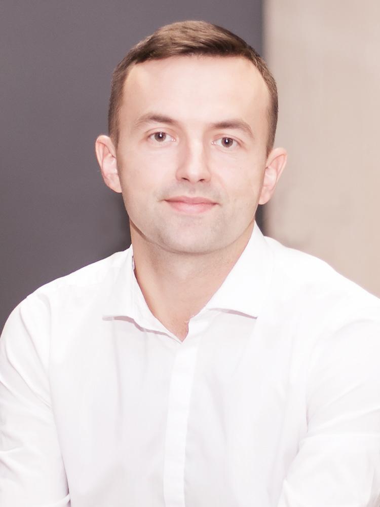 Mykhaylo Pavlyuk TEBIN