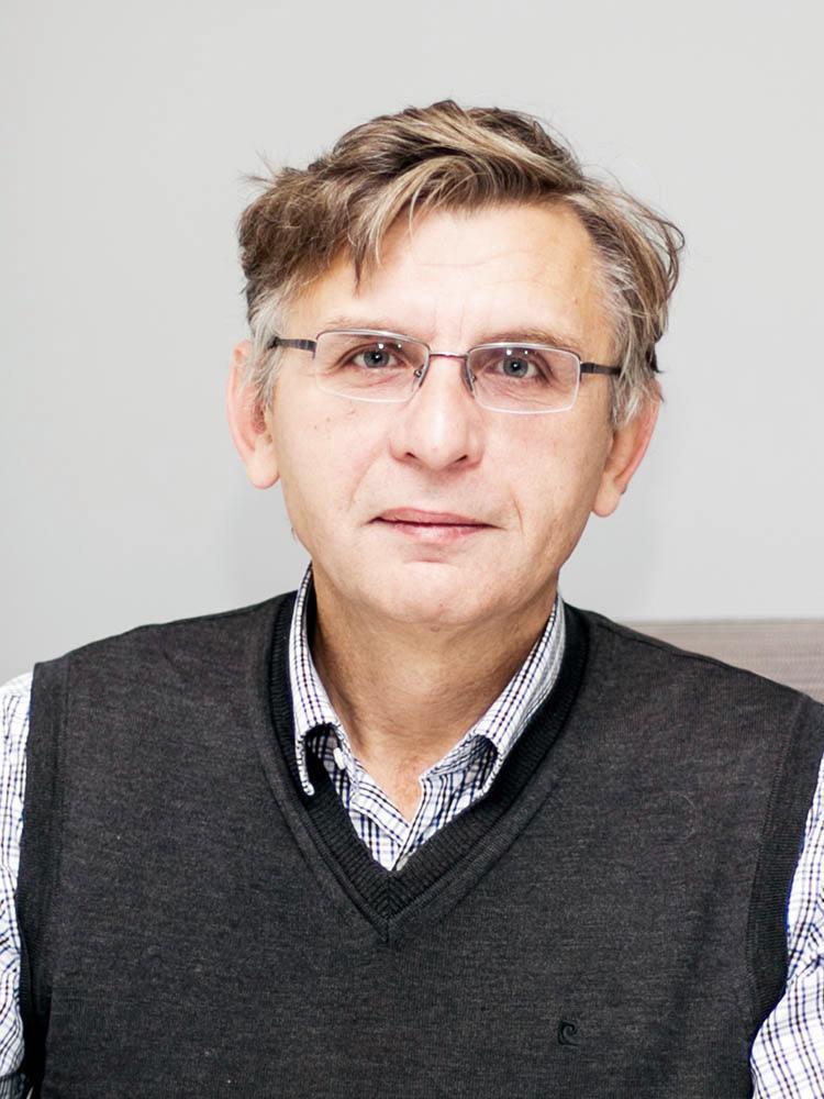 Oleg Moskalenko, Tebin