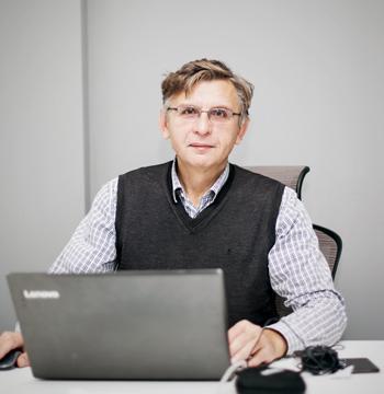 Oleg Moskalenko