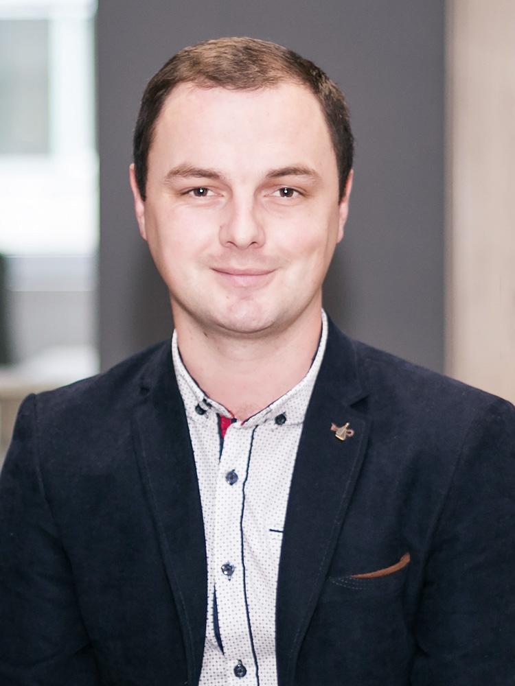 Oleg Oglobyak TEBIN
