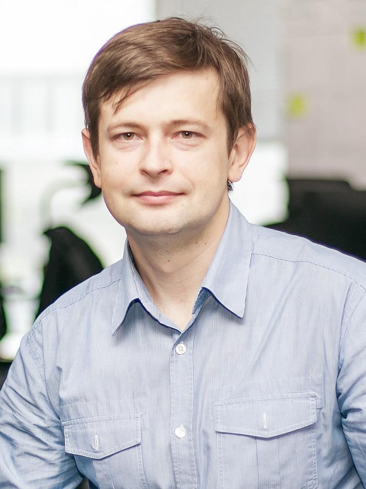Oleksandr Ostapchuk TEBIN