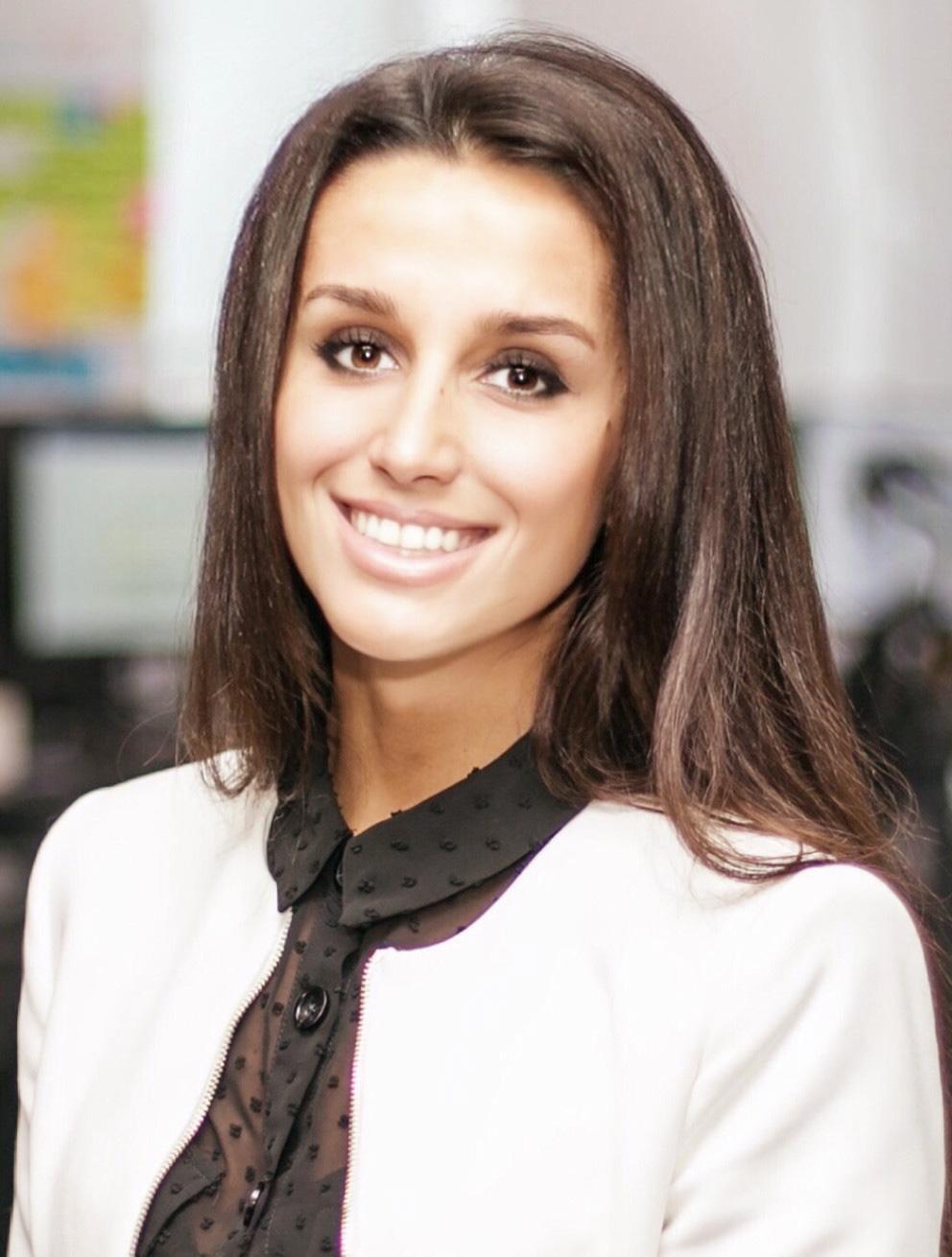 Valeria Zhalkevych TEBIN