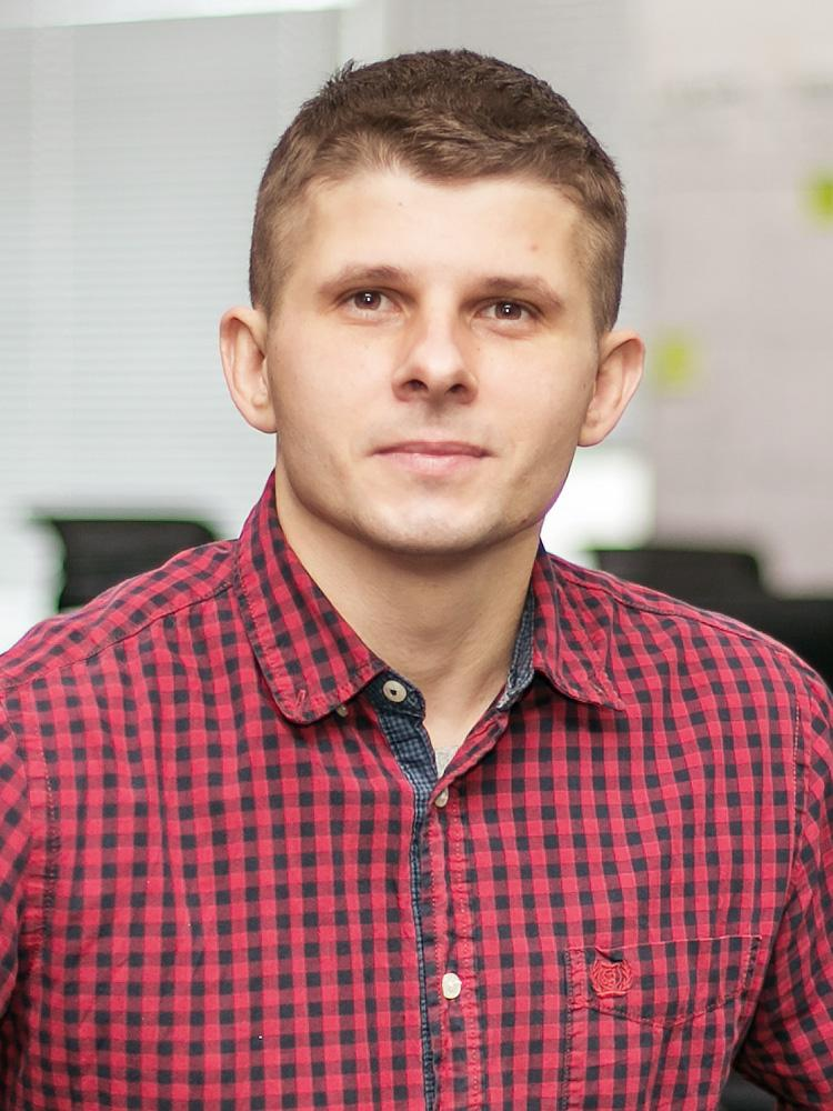 Yaroslav Chupryna TEBIN