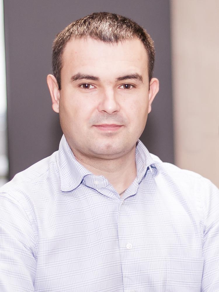 Yuriy Kushnir TEBIN