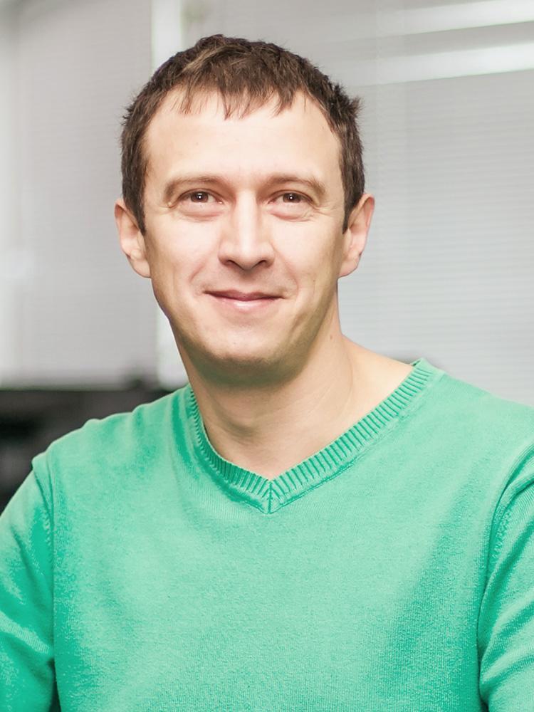 Yuriy Smagluk TEBIN
