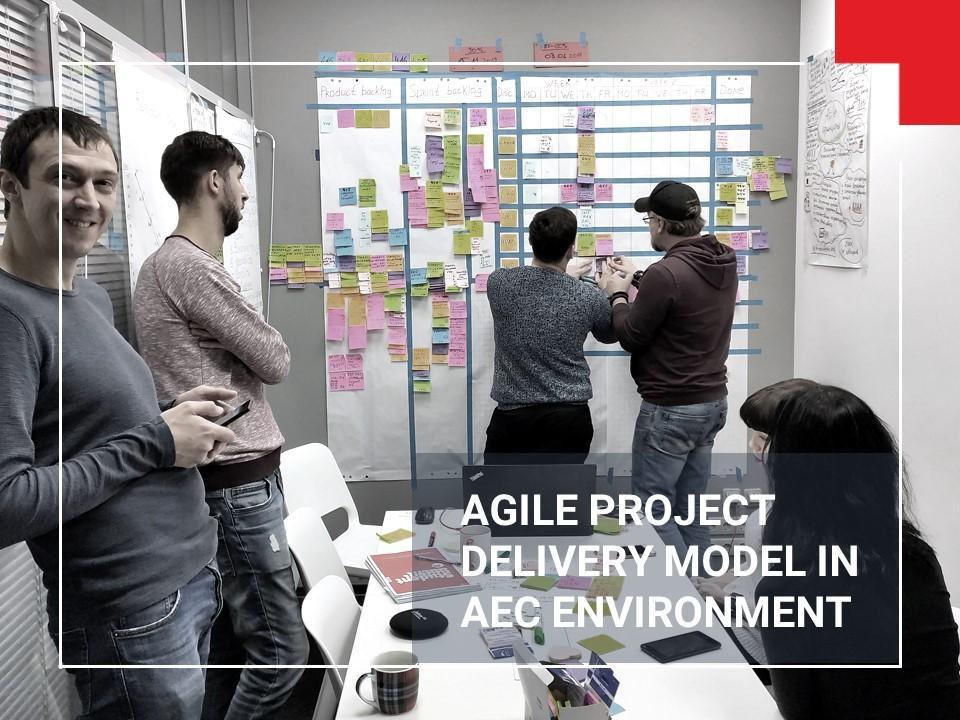 Agile in AEC