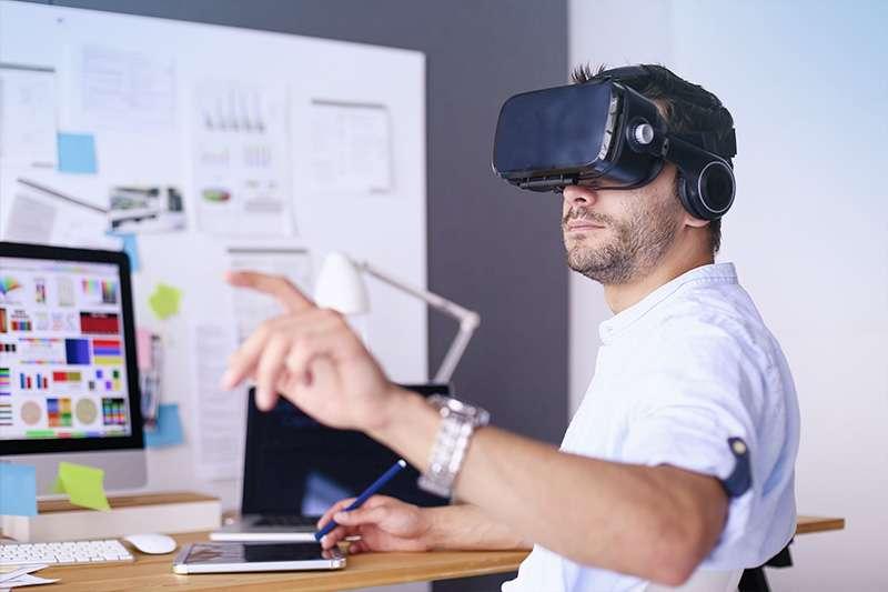 4d virtual construction