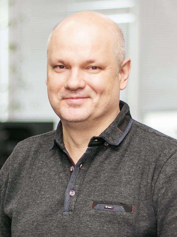 Pavlo Ploshchadniy