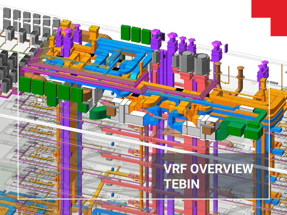 VRF OVERVIEW