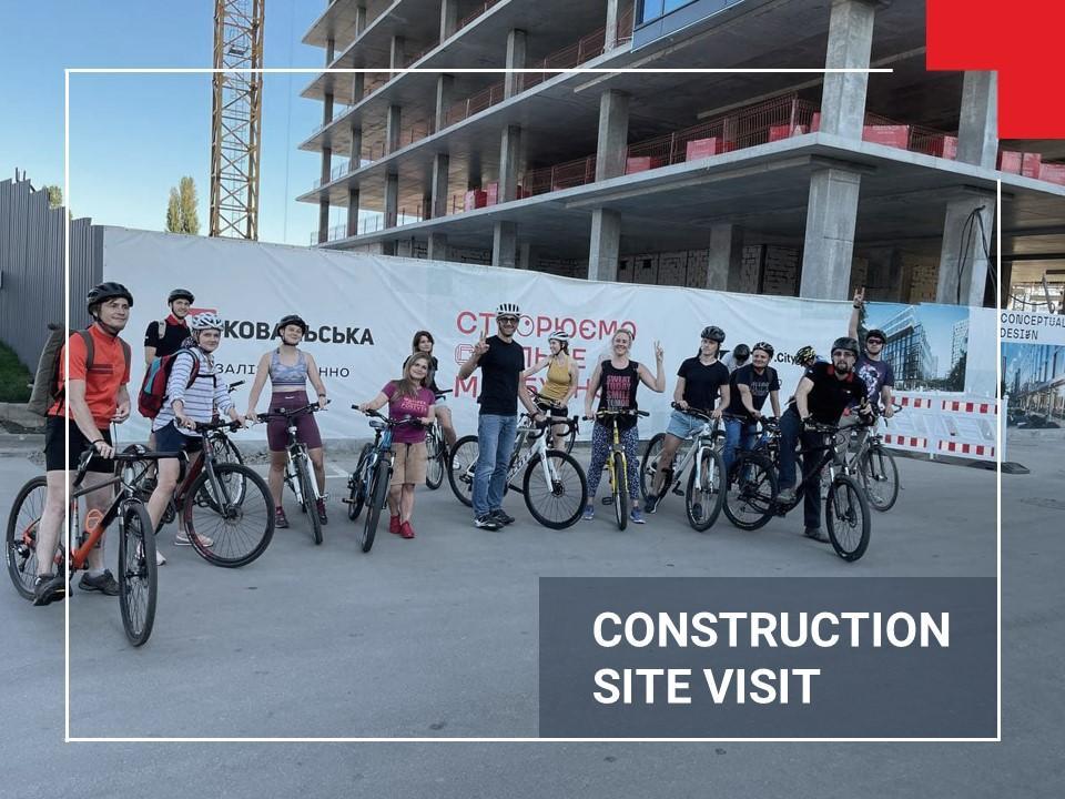 site visit unit.city